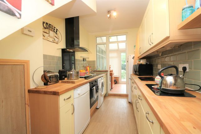 3 bed terraced house for sale in Botwell Lane, Hayes