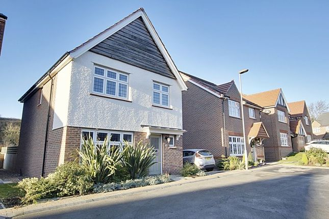 3 bed detached house for sale in Market Place, Barton-Upon-Humber