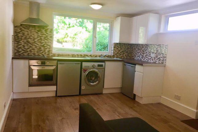Kitchen of Sandhurst, Berkshire GU47