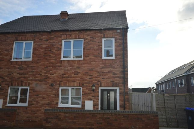 Thumbnail Semi-detached house to rent in Church Street, Studley