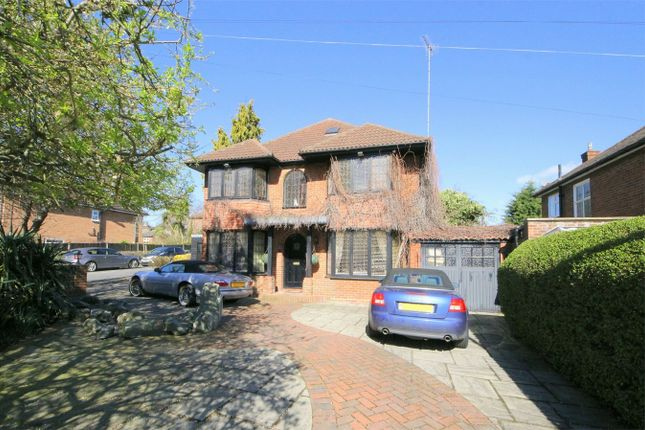 Thumbnail Detached house for sale in The Vale, London