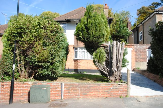 Thumbnail Detached house to rent in Mead Way, Old Coulsdon, Coulsdon