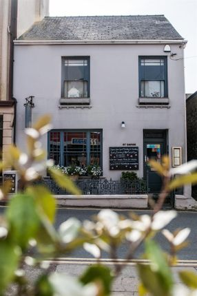 Thumbnail Restaurant/cafe for sale in St. Davids, Haverfordwest
