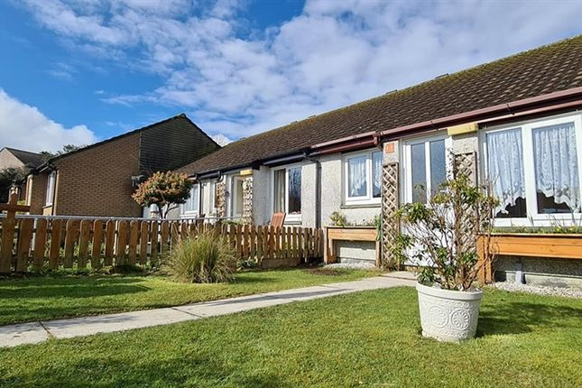 1 bed semi-detached bungalow for sale in Tremaine Close, Heamoor, Penzance. TR18