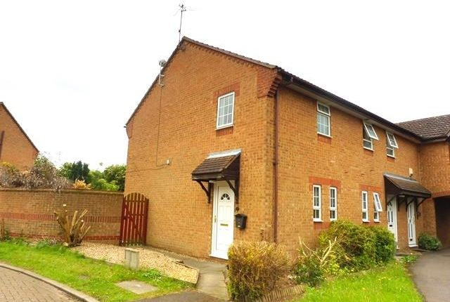 Thumbnail Property to rent in Albany Walk, Peterborough