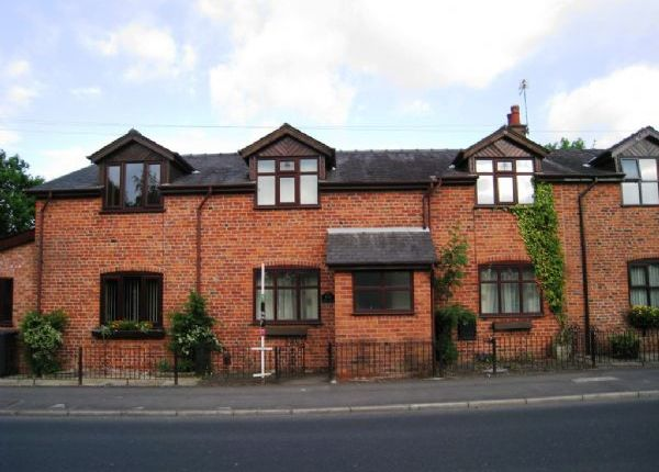 Thumbnail Property to rent in Pope Lane, Penwortham, Preston