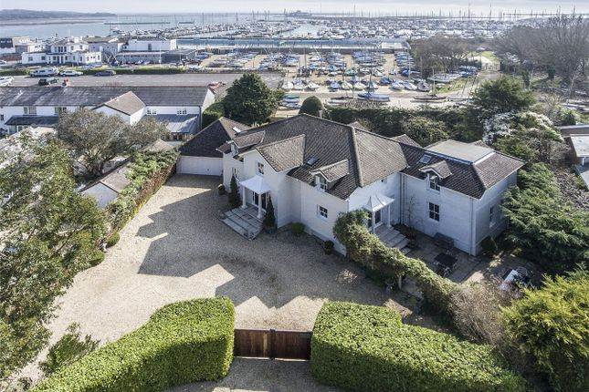 Thumbnail Detached house for sale in Kings Saltern Road, Kings Saltern Road, Lymington, Hampshire