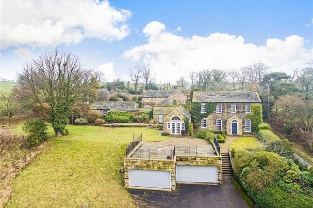 Thumbnail Detached house for sale in Stainburn Lane, Otley, West Yorkshire