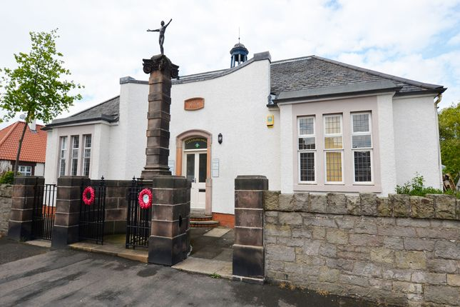 Commercial property to let in George Street, Ormiston, East Lothian