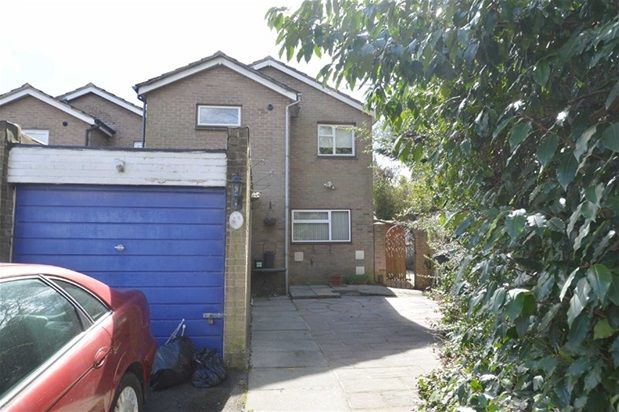 Thumbnail Terraced house for sale in Magpie Close, Coulsdon