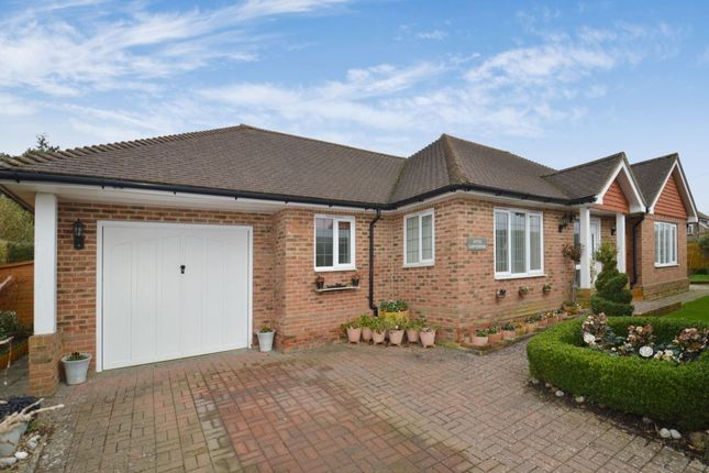 Thumbnail Bungalow for sale in Quarry Rise, East Grinstead