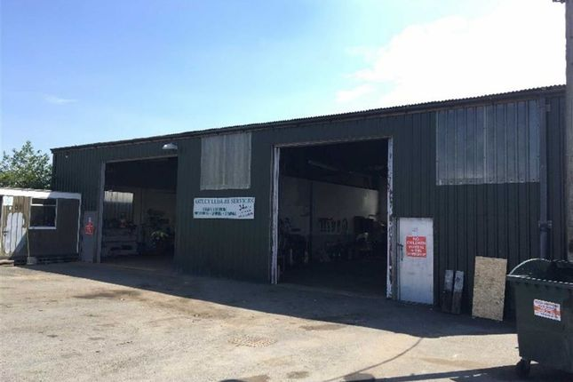 Thumbnail Commercial property to let in Astley, Shrewsbury, Shropshire