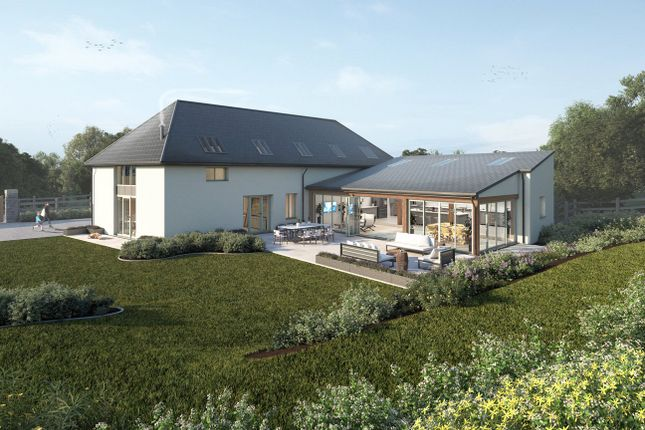 Thumbnail Barn conversion for sale in Slade Road, Ottery St Mary, Devon