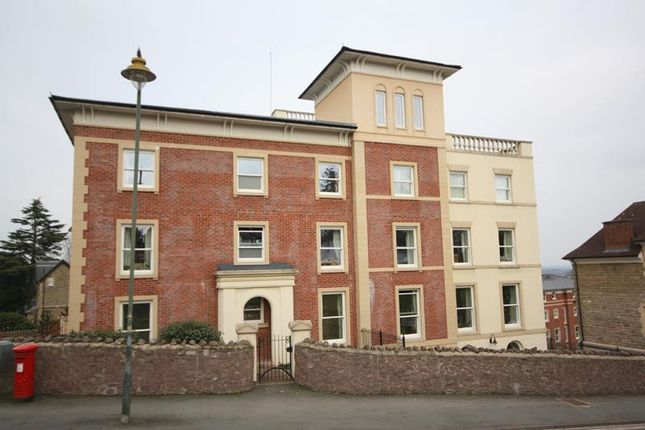 Front of Cartwright Court, Apartment 52, 2 Victoria Road, Malvern, Worcestershire WR14