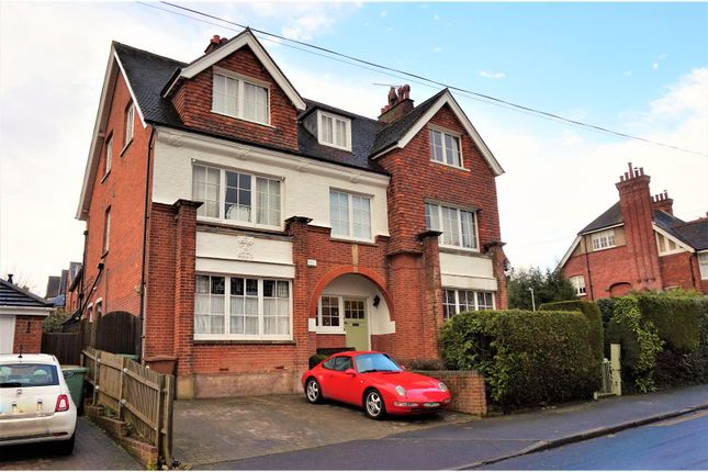 Thumbnail Flat for sale in 20A Molyneux Park Road, Tunbridge Wells