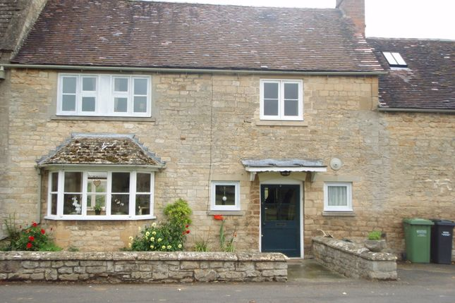 Thumbnail Semi-detached house to rent in Overbury, Overbury, Tewkesbury, Gloucestershire