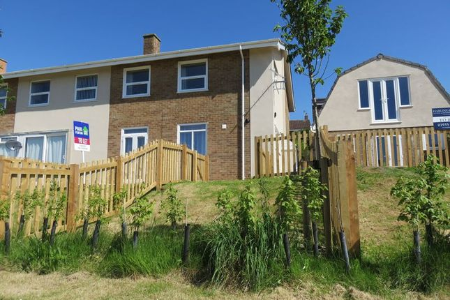 Thumbnail Flat to rent in Holway House Park, Station Road, Ilminster