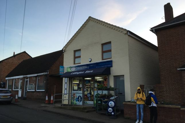 Thumbnail Retail premises for sale in Church Street, Lidlington