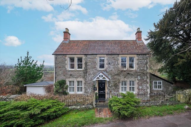 Thumbnail Detached house for sale in Cockers Hill, Compton Dando, Bristol, Somerset