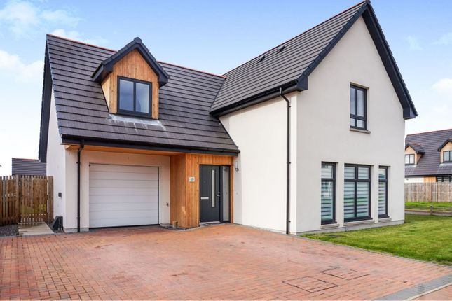 Thumbnail Detached house for sale in Carron Street, Nairn