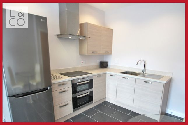 Thumbnail Flat to rent in Kings Court, 7 - 8 High Street, Newport