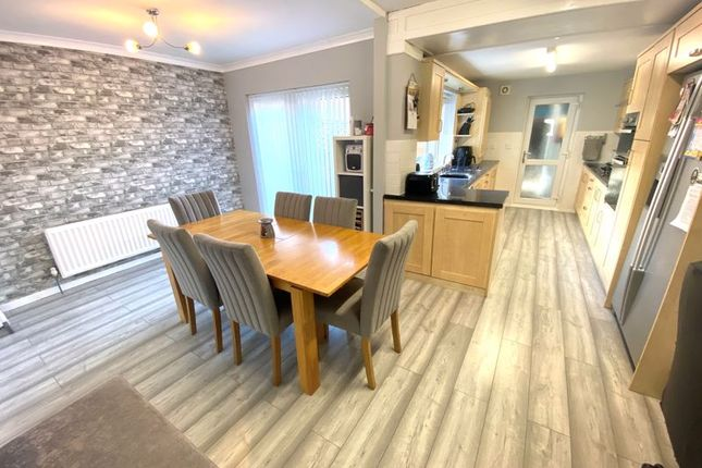 Thumbnail Terraced house for sale in Tunstall View, Silksworth, Sunderland