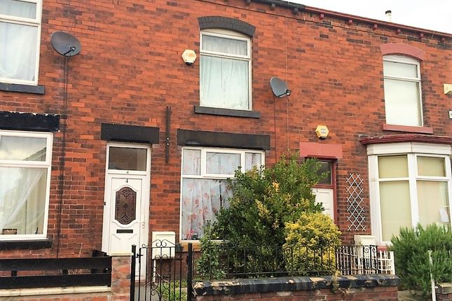 Thumbnail Terraced house for sale in Kirkby Road, Bolton