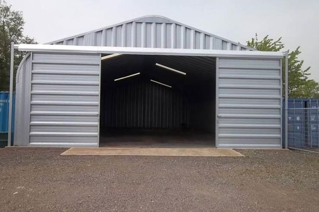 Light industrial to let in Industrial Units, Wentloog Corporate Park, Lamby Way, Cardiff