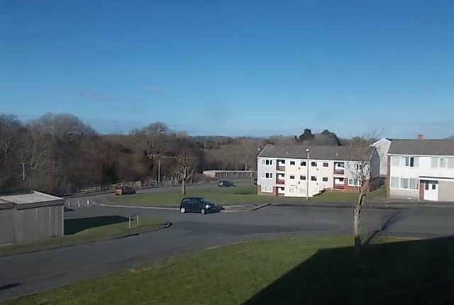 Thumbnail Flat to rent in Harrier Road, Haverfordwest