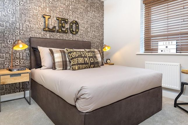 """Bedroom of """"Radleigh"""" at Bedford Road, Holwell, Hitchin SG5"""