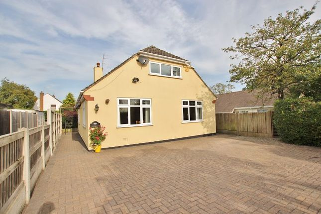 Thumbnail Detached house for sale in Storeton Lane, Barnston, Wirral