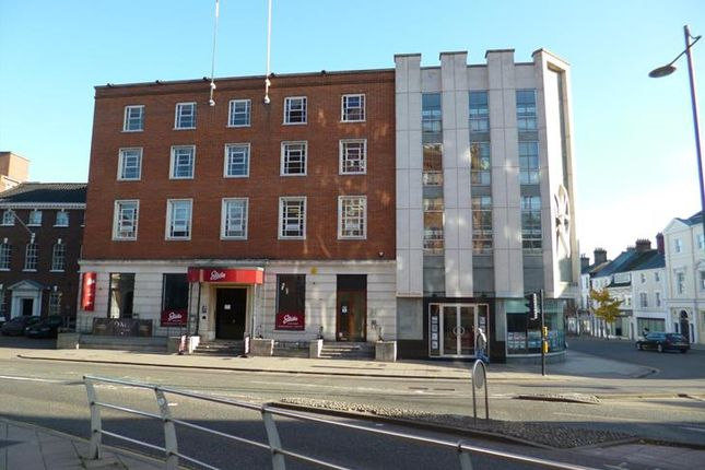 Photo of Suite F, Third Floor, 19 Upper King Street, Norwich NR3