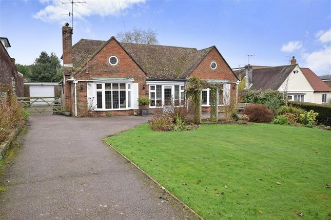 Thumbnail Bungalow for sale in Marshall Avenue, Worthing, West Sussex
