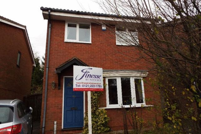 3 bed detached house to rent in Heeley Road, Selly Oak, Birmingham