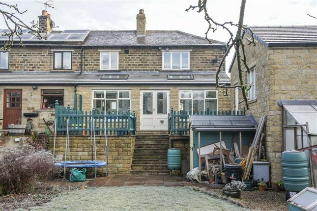 Thumbnail Semi-detached house for sale in Glen View, Harden, West Yorkshire