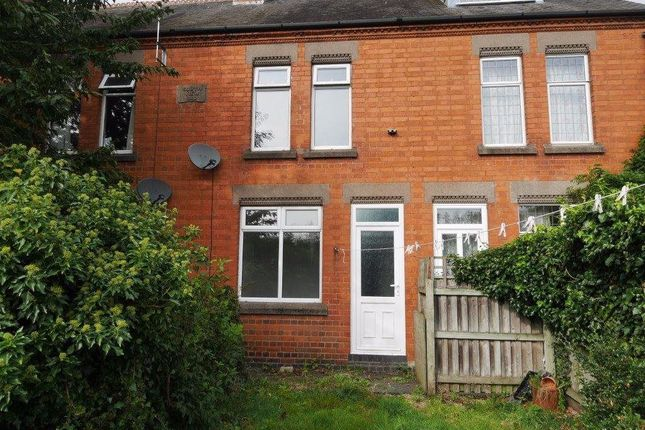 Thumbnail Terraced house to rent in South View, Main Street, Frolesworth, Lutterworth