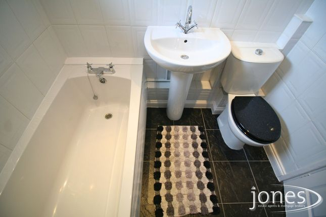 Bathroom of Bramcote Way, Stockton On Tees TS17