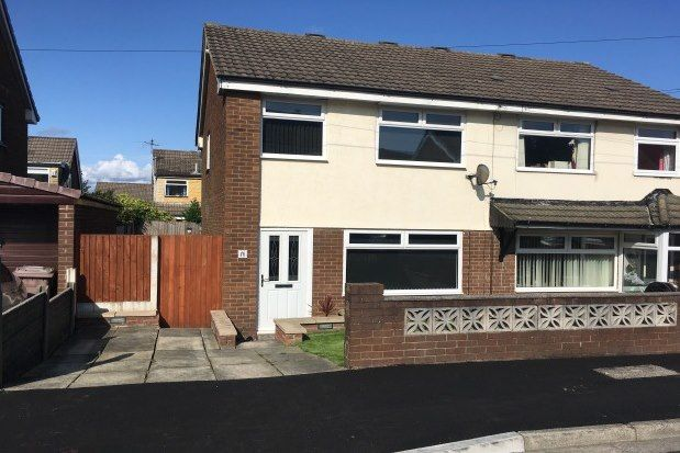 Thumbnail Property to rent in Newlyn Grove, St. Helens