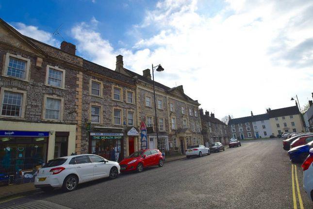 Thumbnail Maisonette for sale in Horse Street, Chipping Sodbury, Bristol