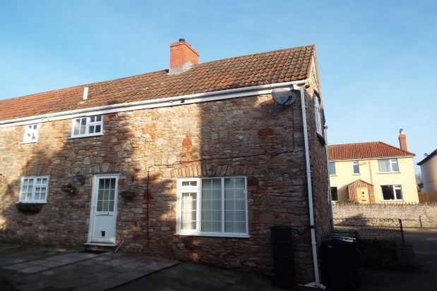 Thumbnail Terraced house to rent in Portway, Wells