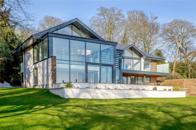 Thumbnail Detached house for sale in Windmill Lane, Ringwood, Hampshire