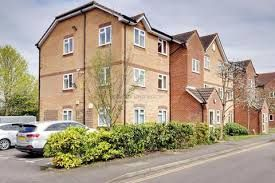 Thumbnail Flat to rent in Exmouth Road, Hayes
