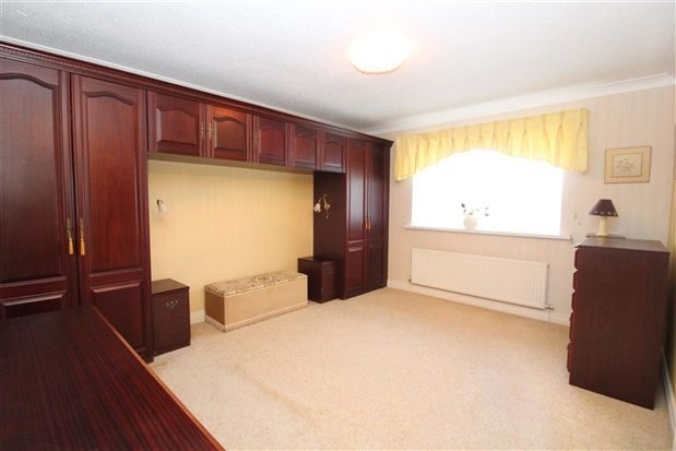 Bedroom of Windsor Court, Poulton-Le-Fylde FY6