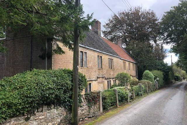 Thumbnail Detached house for sale in The Square, Broadwindsor, Beaminster
