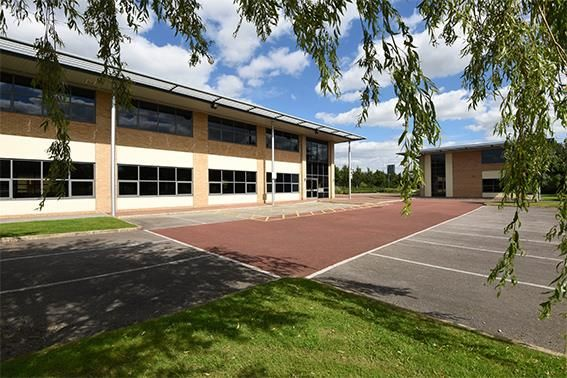 Thumbnail Office to let in Olympic Park, Birchwood, Warrington