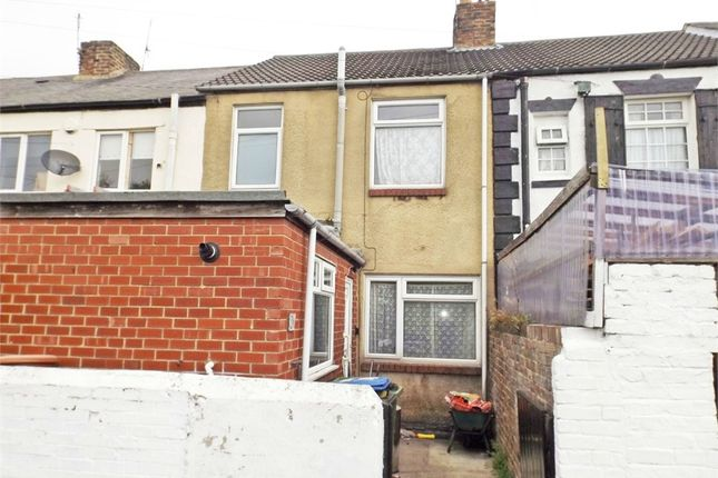 2 bed terraced house for sale in New Row, Eldon, Bishop Auckland, Durham