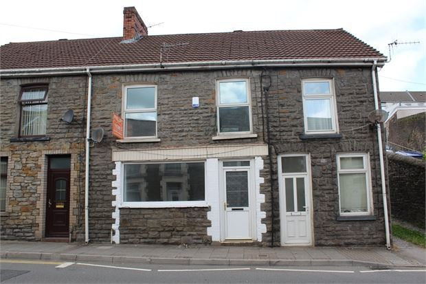 Main Image of High Street, Cymmer, Porth, Rct. CF39
