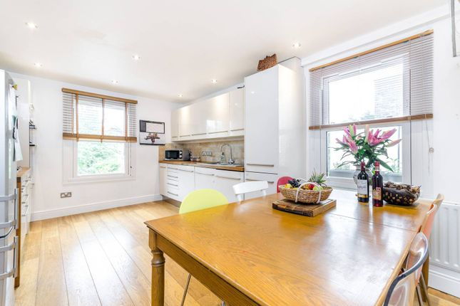 Thumbnail Flat for sale in Micheldever Road, Lee