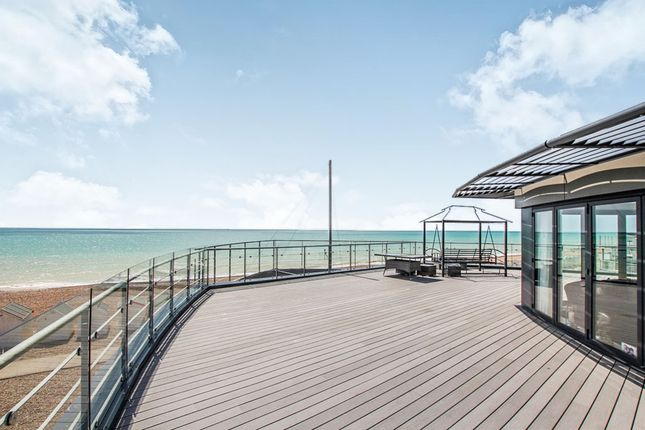 Terrace of The Waterfront, Goring-By-Sea, Worthing BN12