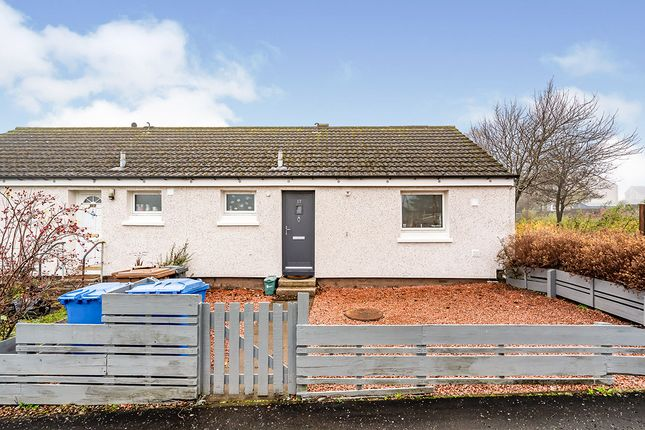 1 bed bungalow for sale in Kenmore Avenue, Deans, Livingston, West Lothian EH54